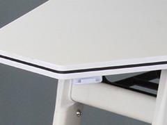 智慧课室桌椅细节展示1