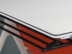 智慧课室桌椅细节展示2
