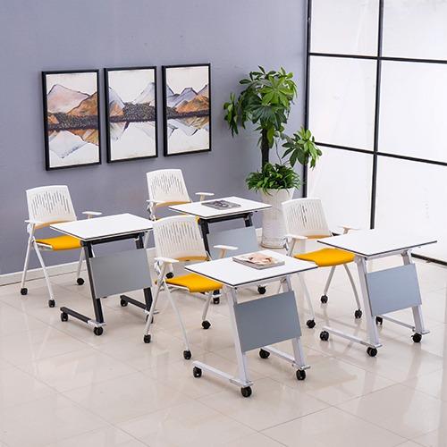 学生课桌椅厂家产品不同角度展示4