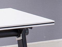 学生课桌椅厂家产品细节展示1