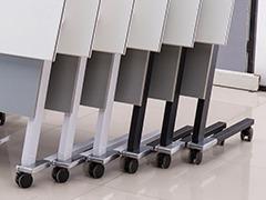 学生课桌椅厂家产品细节展示4