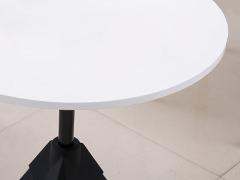 学校休闲室桌椅细节展示1