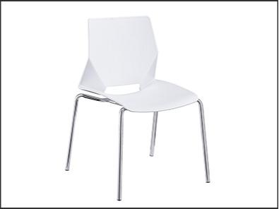 学校食堂餐厅餐桌椅颜色展示5