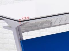智慧课堂桌椅细节展示1