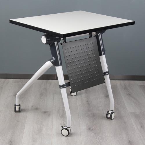 学生课桌椅厂桌子不同角度展示1