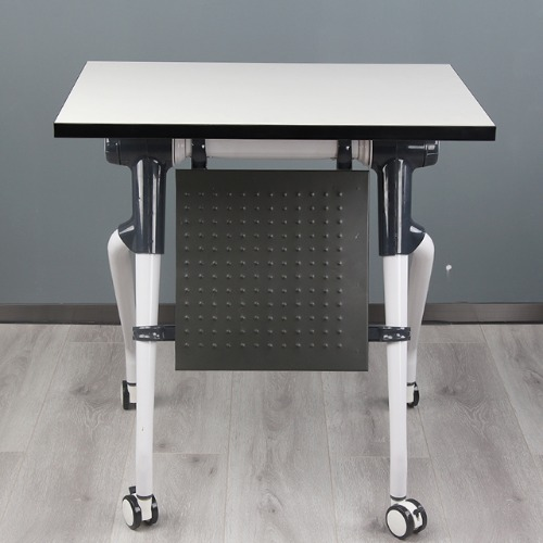 学生课桌椅厂桌子不同角度展示2