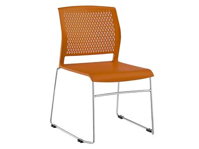 学校餐厅食堂桌椅实拍展示4
