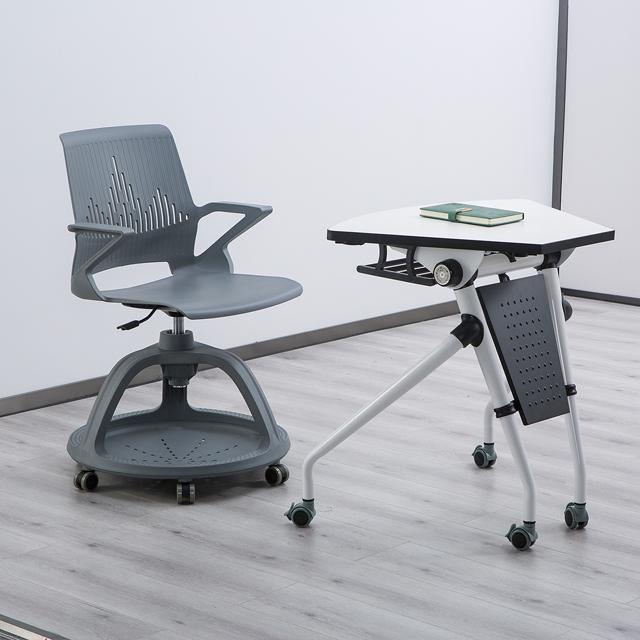 智慧拼合桌椅组合图