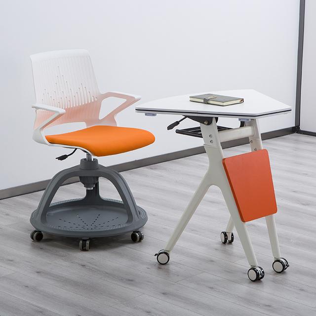 智慧课室桌椅主图2