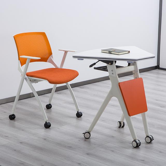 智慧课室桌椅主图3
