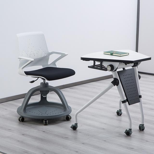 创客教室课桌椅定做
