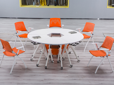 学生课桌椅厂家直销实拍图3