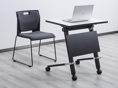 培训课桌椅实拍图4