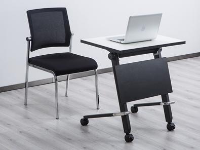 培训课桌椅实拍图5