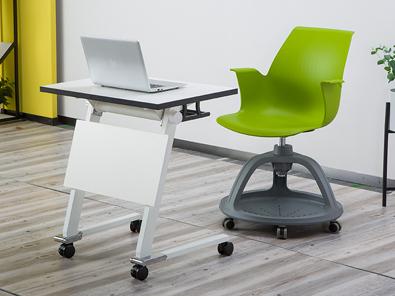 学生课桌椅厂家产品实拍图3