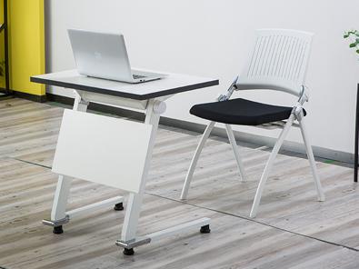 学生课桌椅厂家产品实拍图4