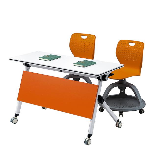 条形课桌椅d19