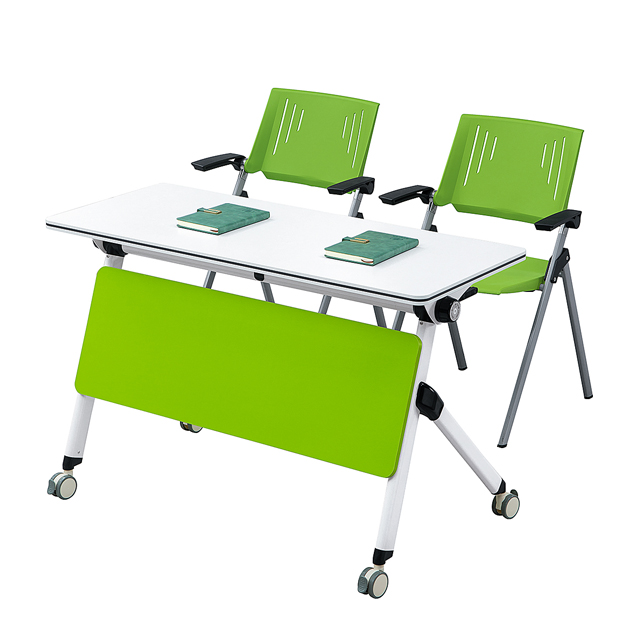 组合培训桌椅,条形组合培训桌