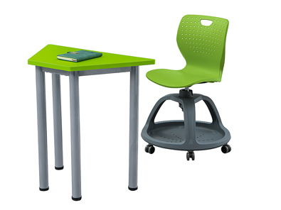 智慧教室桌椅定制