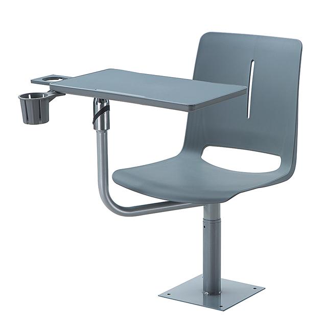 阶梯教室桌椅-F5
