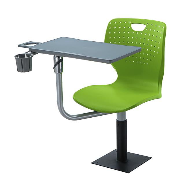 阶梯教室课桌椅-F9