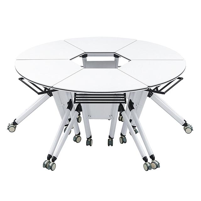 智慧课室桌椅-D19