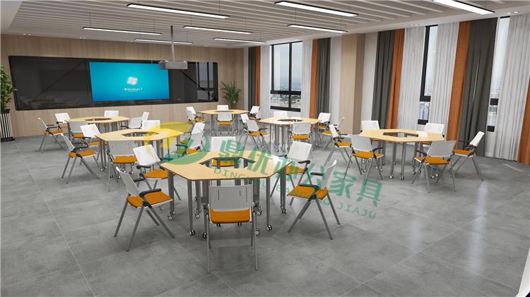 智慧教室学生桌椅