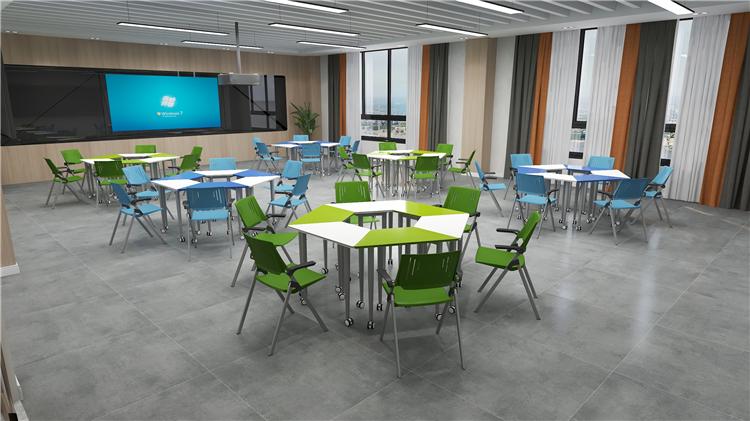 智慧教育桌椅