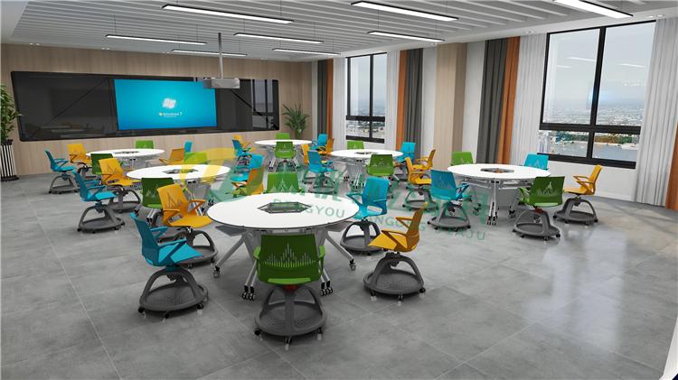 互动课堂桌椅