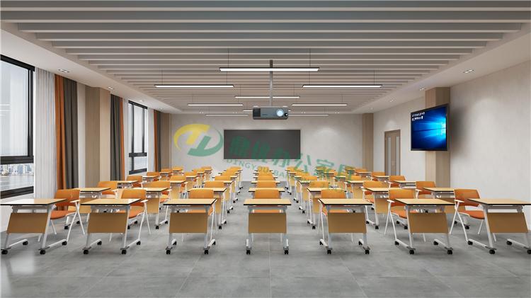 生涯教室桌椅