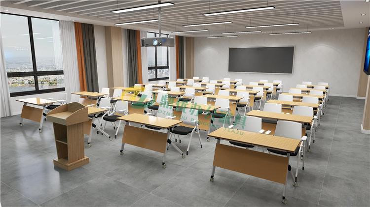 学校教室家具