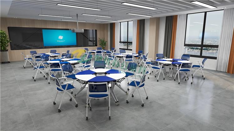物联网教室桌椅