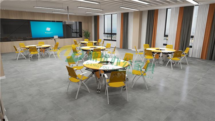 智慧教室家具
