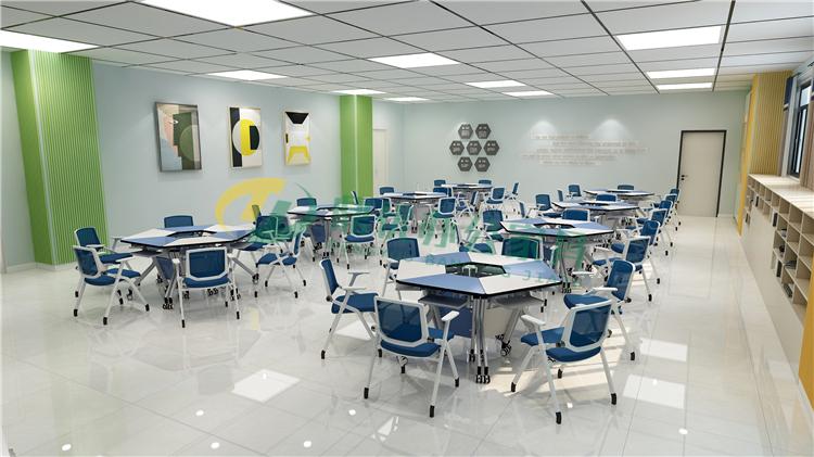 智慧教室座椅