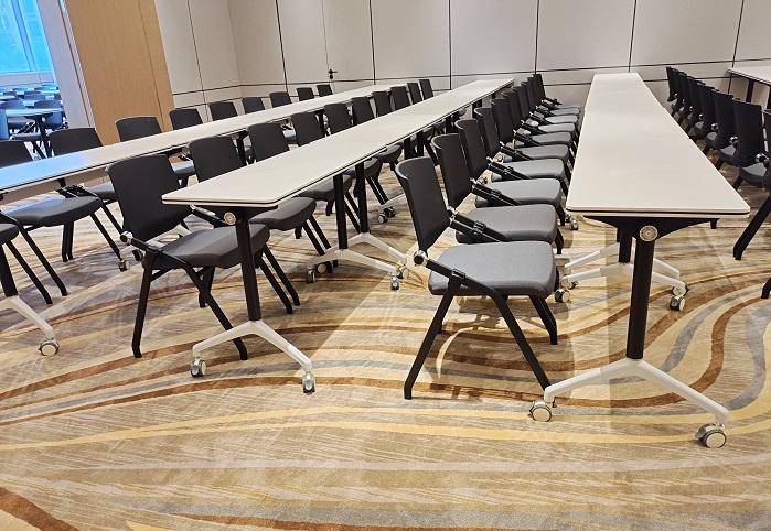 培训机构桌椅