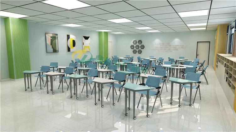 智慧教室培训椅