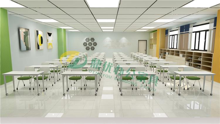 学校家具需要满足哪些方面的要求